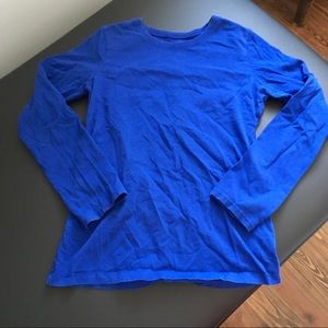 $2 BBB Item! Children's Place Blue Long Sleeve Tee
